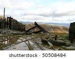 Abandoned Mine Workings In The...