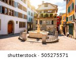 Beautiful Small Square With...