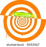 vector swirl for design. for...