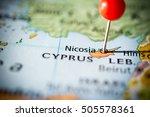 Nicosia  Cyprus.