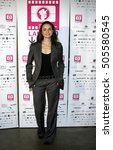 Small photo of Mia Maestro at the LALIFF screening of 'Chagas: A Hidden Affliction' held at the Egyptian Arena Theatre in Hollywood, USA on October 7, 2006.