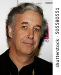 Small photo of Director Ricardo Preve at the LALIFF screening of 'Chagas: A Hidden Affliction' held at the Egyptian Arena Theatre in Hollywood, USA on October 7, 2006.