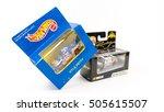 kuala lumpur  malaysia   27 oct ...   Shutterstock . vector #505615507