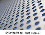 bright brushed and drilled a... | Shutterstock . vector #50572018