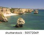 beautiful view of an idyllic... | Shutterstock . vector #50572069
