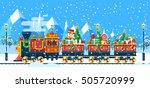 stock vector isolated... | Shutterstock .eps vector #505720999