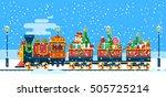 stock vector isolated... | Shutterstock .eps vector #505725214