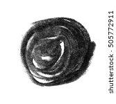 Black charcoal grunge texture