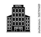 hotel of travel and tourism
