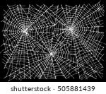 Spider Web Background For...