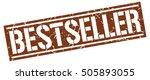 bestseller. grunge vintage... | Shutterstock .eps vector #505893055