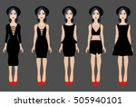 black dresses collection...
