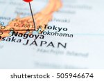 Yokohama  Japan.