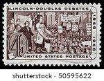 United States   Circa 1950's  ...