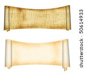 parchments   Shutterstock . vector #50614933