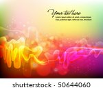 abstract background  colorful... | Shutterstock .eps vector #50644060