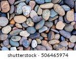 Pebbles Background.gravel...