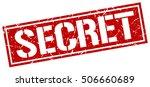 secret grunge vintage secret