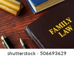 Book With Title Family Law On ...