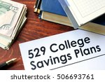 Papers With 529 College Saving...