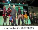 Stan Lee Los Angeles Comic Con...
