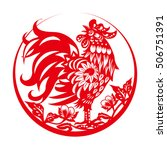 Zodiac Sign For Year Of Rooste...
