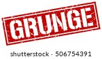 grunge. grunge vintage grunge... | Shutterstock .eps vector #506754391