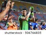 bangkok thailand sep 6 kawin... | Shutterstock . vector #506766835