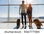 we are ready for new future.... | Shutterstock . vector #506777584