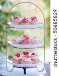 afternoon tea | Shutterstock . vector #50685829