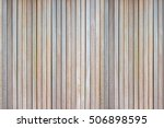 Old Wooden Plank Backgrounds.