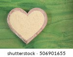 Healthy Amaranth Seeds   Heart
