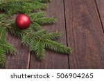 Christmas Decorationtree With...