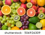 Nutritious Fresh Fruits And...