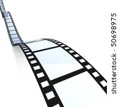 film strip | Shutterstock . vector #50698975