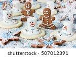 Christmas Cookies   Melting...