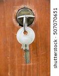 Small photo of key