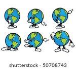 Earth Man America