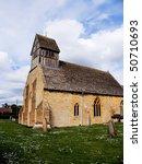 the parish church at long... | Shutterstock . vector #50710693