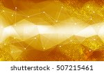 abstract background. raster... | Shutterstock . vector #507215461