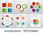 vector illustration... | Shutterstock .eps vector #507226861