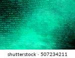 software background. website... | Shutterstock . vector #507234211