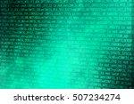 software background. website... | Shutterstock . vector #507234274