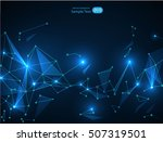 abstract background for design... | Shutterstock .eps vector #507319501