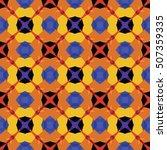 the geometric texture. boho...   Shutterstock .eps vector #507359335