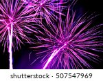 design element. new year 2017.... | Shutterstock . vector #507547969