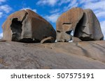 Remarkable Rocks  Natural Rock...