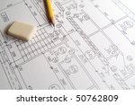 drawing | Shutterstock . vector #50762809