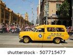 melbourne  australia   january... | Shutterstock . vector #507715477