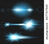 creative concept vector set of... | Shutterstock .eps vector #507757945